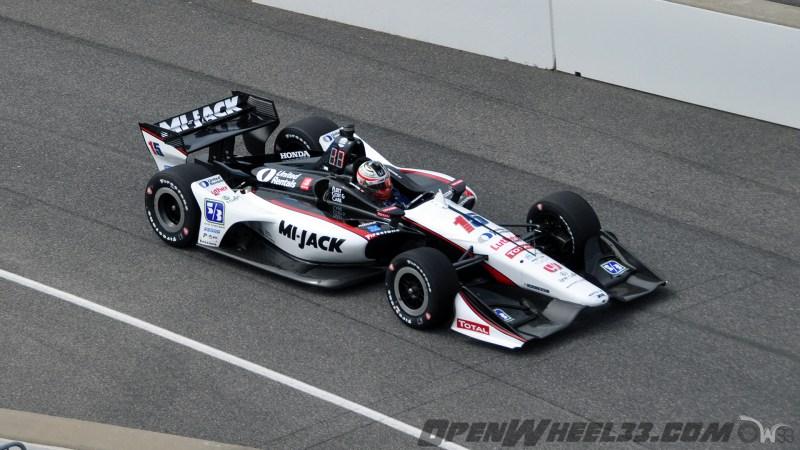 Liveries - 2019 NTT IndyCar Series INDYCAR Grand Prix - 2019 INDYCAR LIVERIES INDYGP INDYCAR CAR No. 15