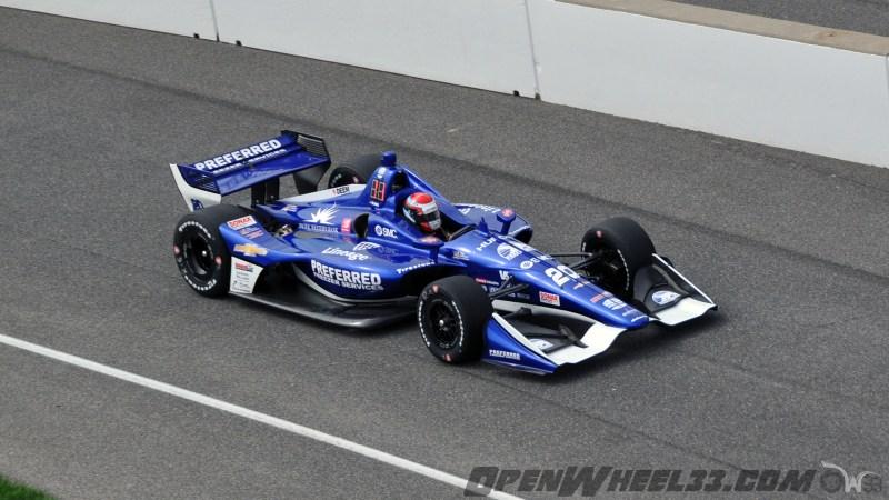 Liveries - 2019 NTT IndyCar Series INDYCAR Grand Prix - 2019 INDYCAR LIVERIES INDYGP INDYCAR CAR No. 20