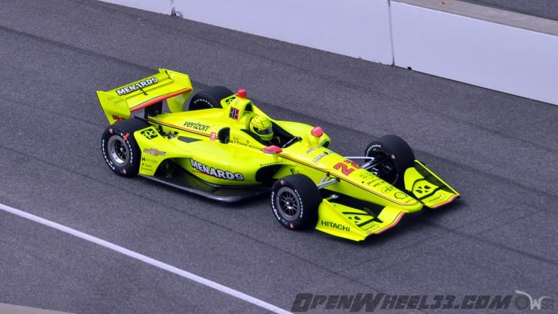 Liveries - 2019 NTT IndyCar Series INDYCAR Grand Prix - 2019 INDYCAR LIVERIES INDYGP INDYCAR CAR No. 22