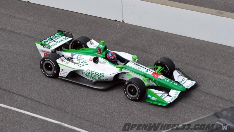 Liveries - 2019 NTT IndyCar Series INDYCAR Grand Prix - 2019 INDYCAR LIVERIES INDYGP INDYCAR CAR No. 88