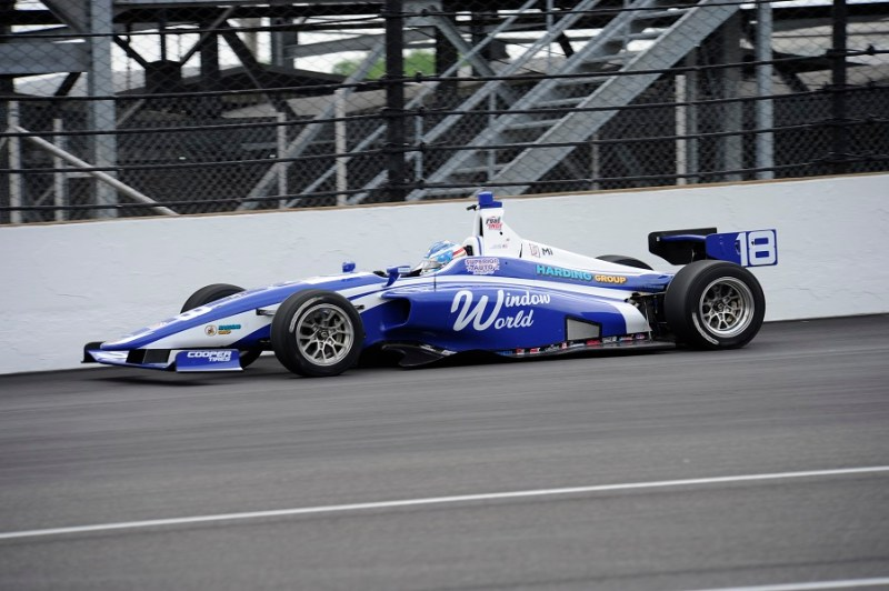 Liveries - 2019 Indy Lights Freedom 100 at IMS - 2019 LIGHTS FREEDOM 100 CAR 18