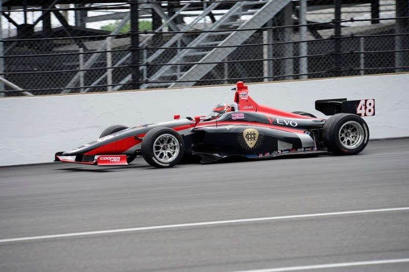Liveries - 2019 Indy Lights Freedom 100 at IMS - 2019 LIGHTS FREEDOM 100 CAR 48