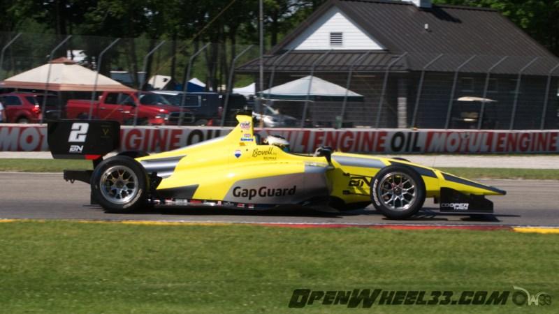 Liveries - 2019 Indy Lights GP of Road America - 2019 INDYLIGHTS LIVERIES ROAD AMERICA INDYLIGHTS CAR No. 2