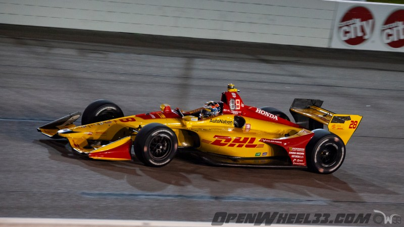 Liveries – 2019 NTT IndyCar Series Iowa 300 - 2019 INDYCAR LIVERIES IOWA INDYCAR CAR No. 28