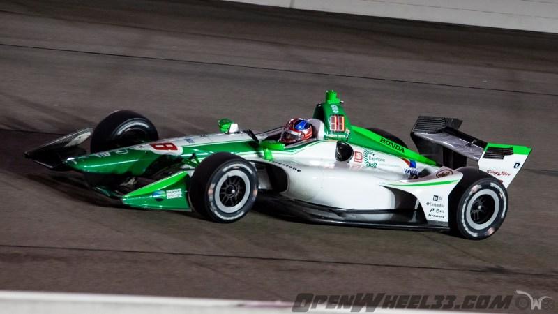 Liveries – 2019 NTT IndyCar Series Iowa 300 - 2019 INDYCAR LIVERIES IOWA INDYCAR CAR No. 88