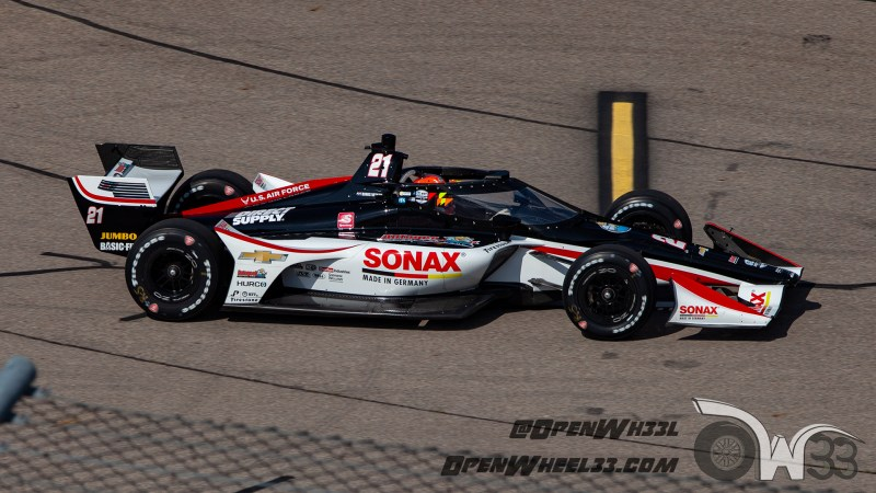 Liveries – 2020 Iowa INDYCAR 250s at Iowa Speedway - 2020 INDYCAR LIVERIES IOWA INDYCAR CAR No. 21