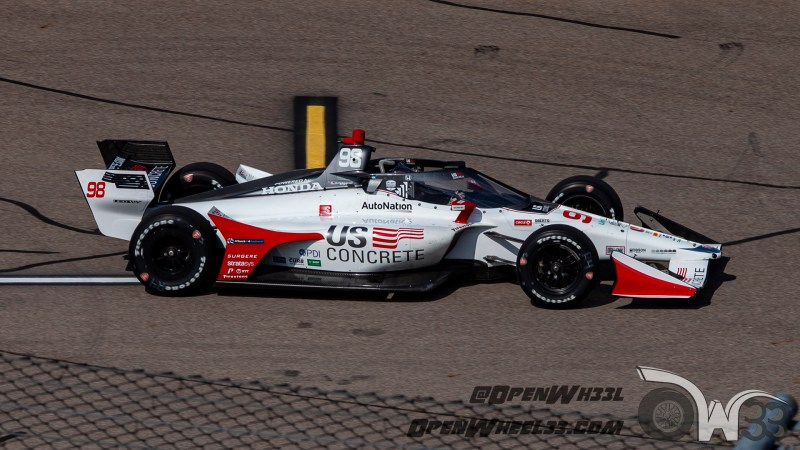 Liveries – 2020 Iowa INDYCAR 250s at Iowa Speedway - 2020 INDYCAR LIVERIES IOWA INDYCAR CAR No. 98