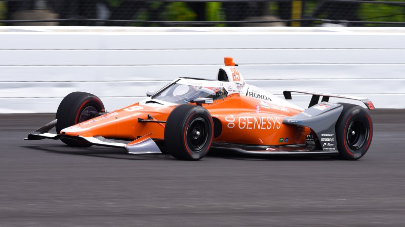 Liveries – 2020 104th Running of the Indianapolis 500 Mile Race - 2020 INDYCAR LIVERIES INDY 500 INDYCAR CAR No. 29