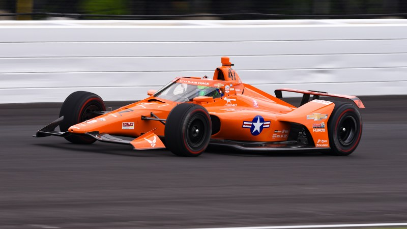 Liveries – 2020 104th Running of the Indianapolis 500 Mile Race - 2020 INDYCAR LIVERIES INDY 500 INDYCAR CAR No. 47