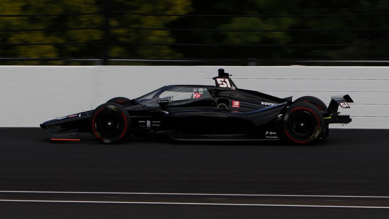 Liveries – 2020 104th Running of the Indianapolis 500 Mile Race - 2020 INDYCAR LIVERIES INDY 500 INDYCAR CAR No. 51