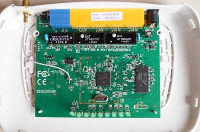 Openwrt Project Tp Link Tl Wr741nd