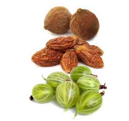 Triphala for diabetes
