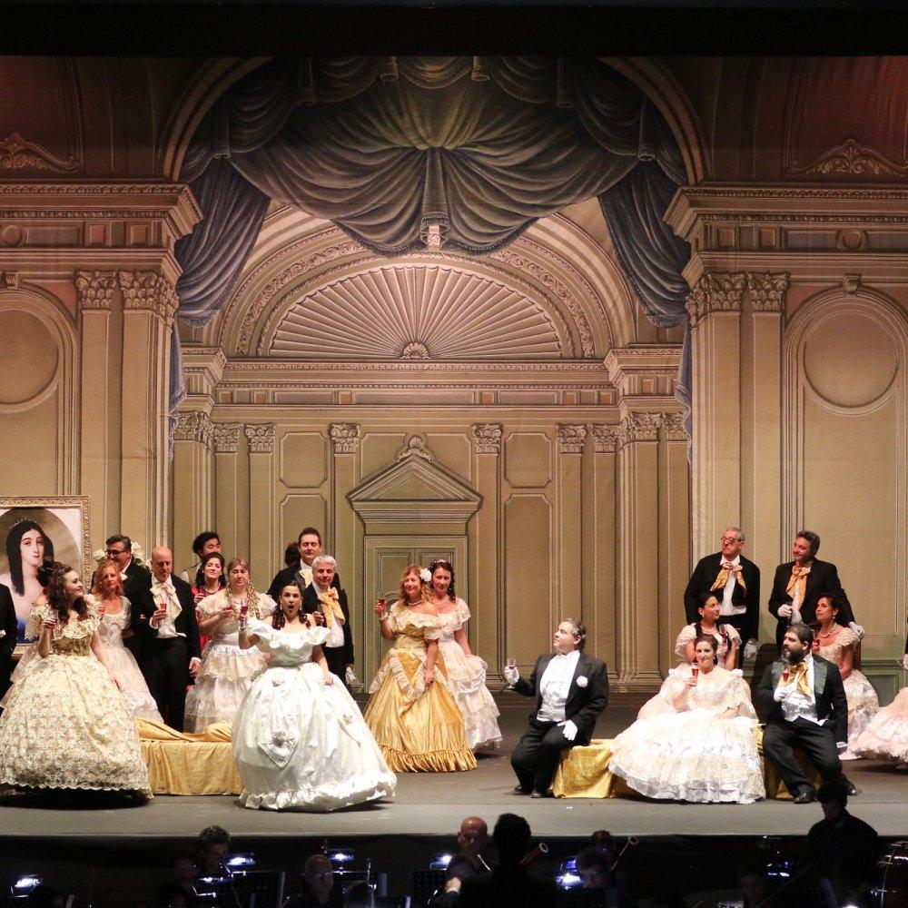 Milano Opera & Ballet 2019 - Opera & Ballet Swiss Cultural Association