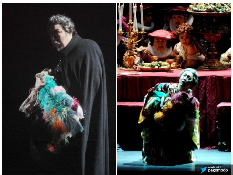 【公演レポート】 東京二期会オペラ劇場《リゴレット》