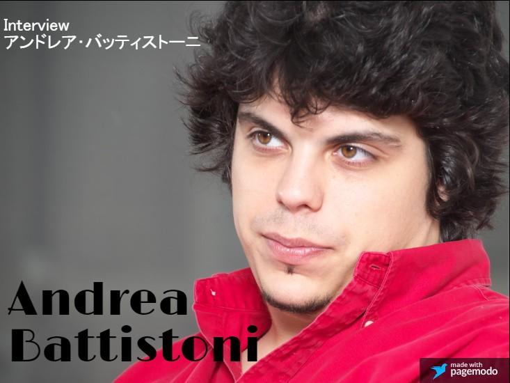 OPERA express – Exclusive Interview with Maestro Andrea Battistoni