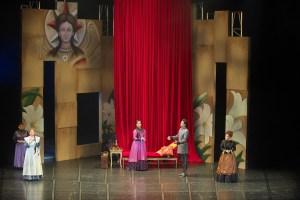 東京オペラ・プロデュース《復活》7月12日公演より