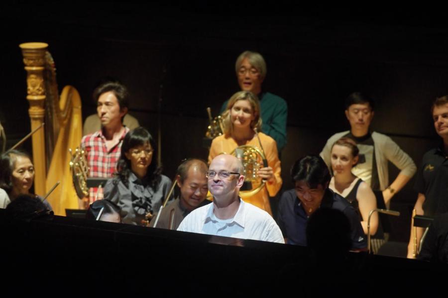 〈まとめ作成中〉ギル・ローズさん(指揮者)って、どんな人?? セイジ・オザワ松本フェスティバルのオペラ《ベアトリスとベネディクト》で初来日中!