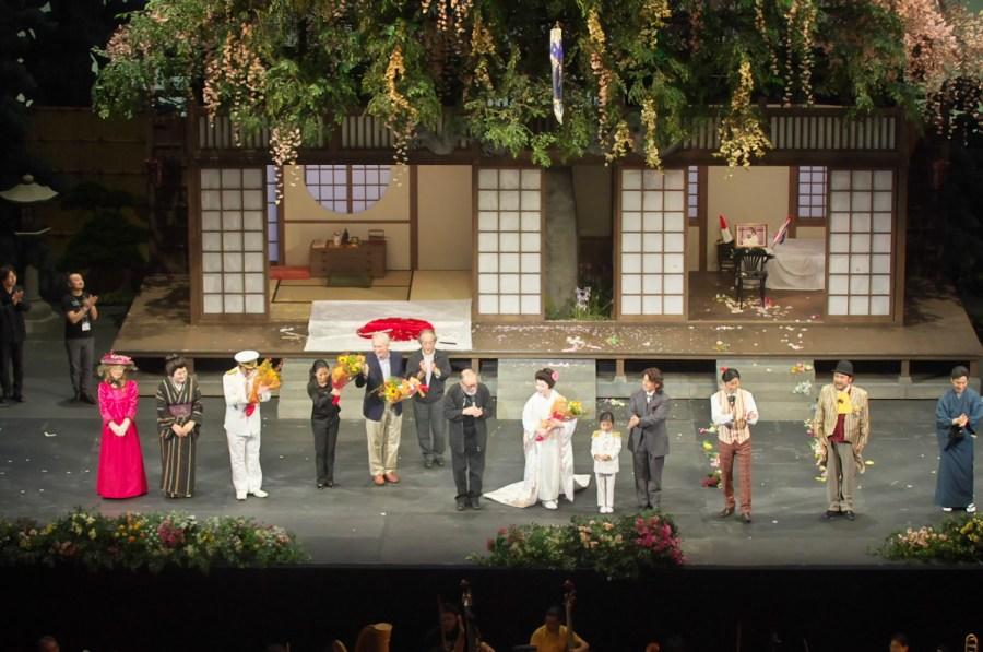 群響創立70周年記念オペラ《蝶々夫人》 © Naoko Nagasawa (OPERAexpress)_1325