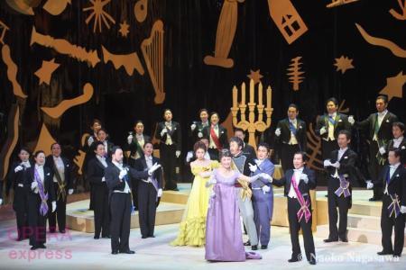 【名場面集】東京二期会オペラ劇場《ウィーン気質》11月21・23日公演
