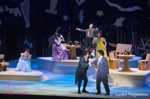 東京二期会オペラ劇場《ウィーン気質》ADSC_6128 © Naoko Nagasawa (OPERAexpress)