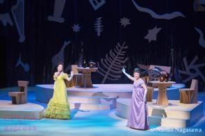 東京二期会オペラ劇場《ウィーン気質》ADSC_6139 © Naoko Nagasawa (OPERAexpress)