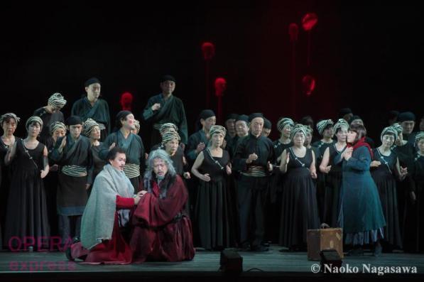 首都オペラ《トゥーランドット》 BDSC_8548 © Naoko Nagasawa (OPERAexpress)