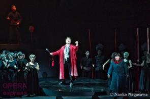 首都オペラ《トゥーランドット》 BDSC_8731 © Naoko Nagasawa (OPERAexpress)