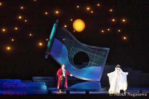 首都オペラ《トゥーランドット》 BDSC_9373 © Naoko Nagasawa (OPERAexpress)