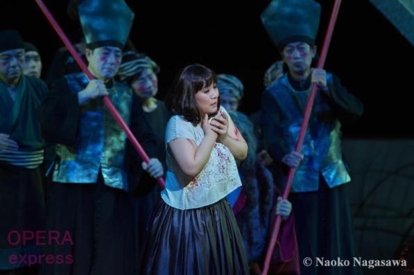 首都オペラ《トゥーランドット》 BImg4937 © Naoko Nagasawa (OPERAexpress)