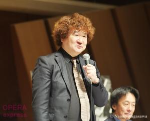 崔文洙(新日本フィル ソロ・コンサートマスター)