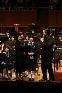 未来へつなぐ『集』コンサート2016 写真撮影 Hiromasa Akaishi