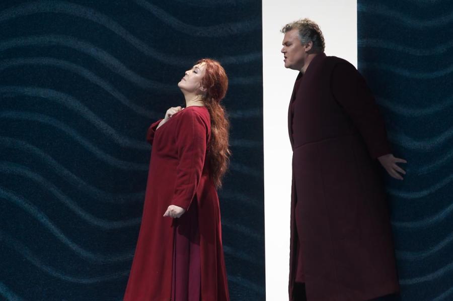 東京二期会オペラ劇場《トリスタンとイゾルデ》