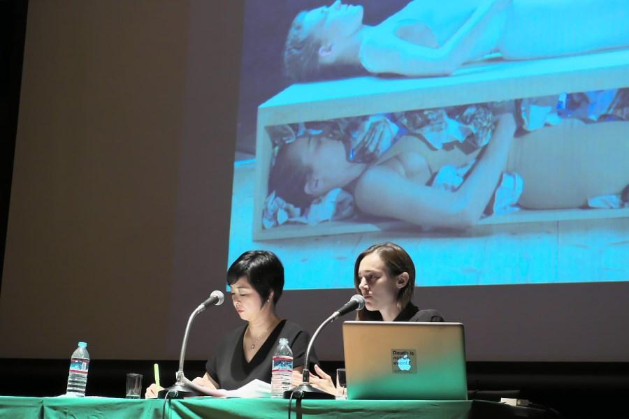 """全ての作品の到達点は観客である―――シルヴィア・コスタ講演会「イメージの求心力:アイディアを舞台上に具現化する方法」についての""""ノート"""""""