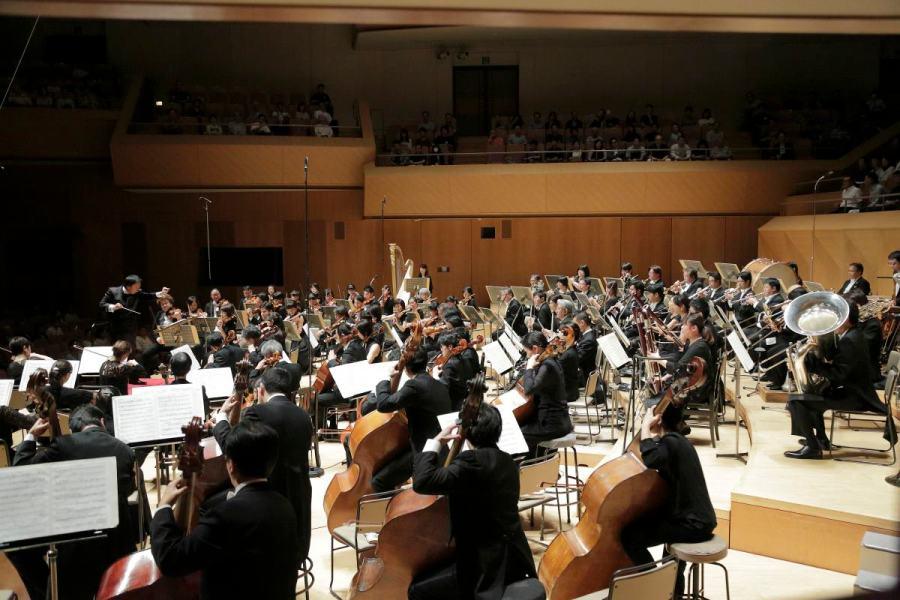 9月の新日本フィル演奏会回顧―2017/18シーズン開幕!