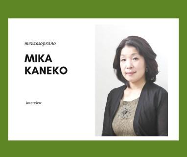 【インタビュー】バイロイトの経験を「わ」の会へ—金子美香(メゾ・ソプラノ)