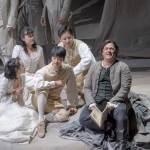 ローマ歌劇場 2018年 日本公演《マノン・レスコー》第一幕より