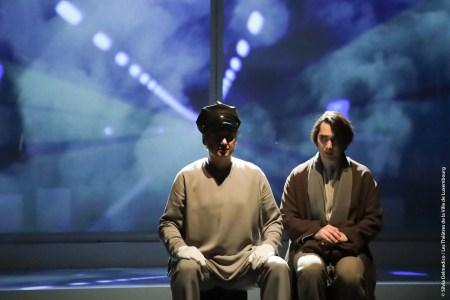 映画音楽の巨匠 アレクサンドル・デスプラが、文豪・川端康成の小説を原作に書き下ろした異色のオペラ「サイレンス」