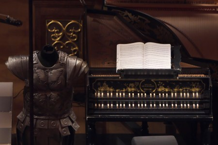 中世ファンタジーの世界をバロックオペラで楽しむ!―鈴木優人 プロデュースオペラ Vol.2 歌劇「リナルド」