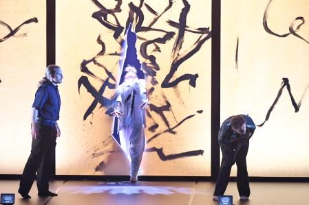 吹き抜ける微かな風の気配—サーリアホのオペラ「Only the Sound Remains ー余韻ー」