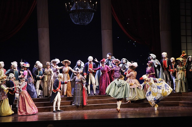 Un Ballo in Maschera al Comunale di Ferrara: fortunata e convincente coproduzione!