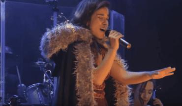 Julia Medina juego de tronos pasado ot 2018