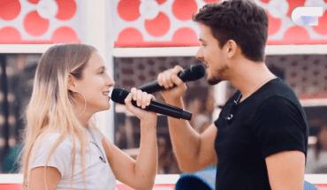 maria y carlos right contigo gala 3 ot 2018