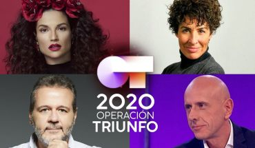 jurado ot 2020 operacion triunfo secretos