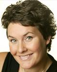 2009-10 Ann Petersen for Ariadne på Naxos (Richard Strauss)/DKT