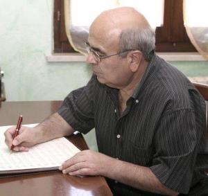 M° Mariano Garau, Composer