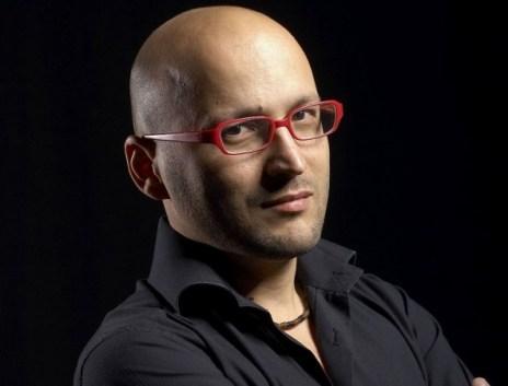 Il M° Enrique Mazzola