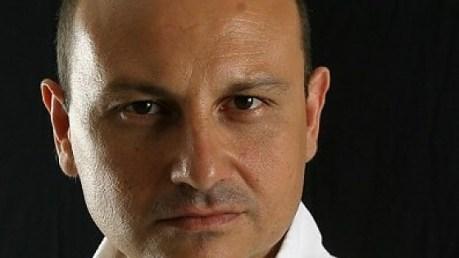 Il regista Giuseppe Argirò