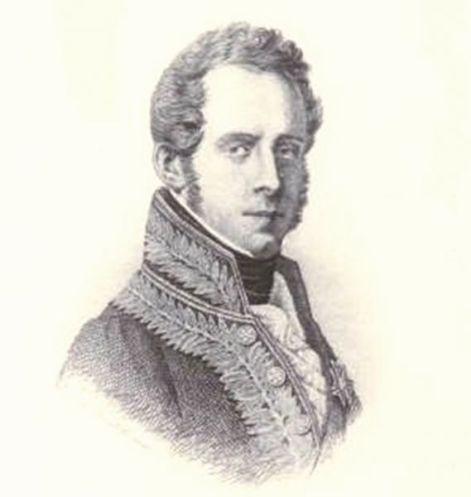 Vincenzo Bellini, ritratto da Francesco Di Bartolo