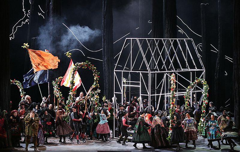 Review: DER FREISCHÜTZ al Teatro alla Scala di Milano
