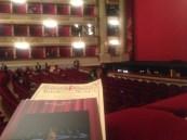 Simon Boccanegra @ La Scala
